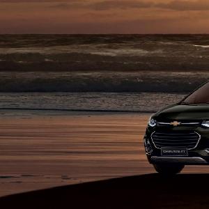 Ini Dia 7 Varian Warna Chevrolet Trax 2018