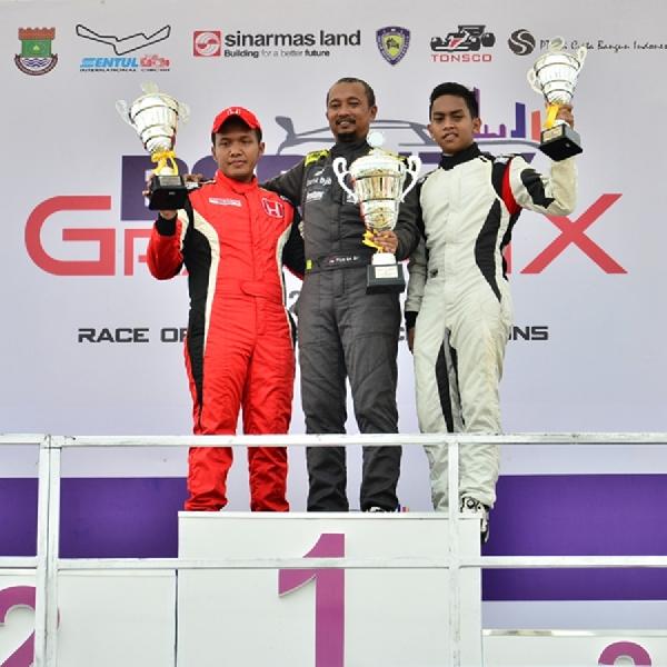 Daftar Lengkap Jawara Final Honda Jazz Brio Speed Challenge 2018