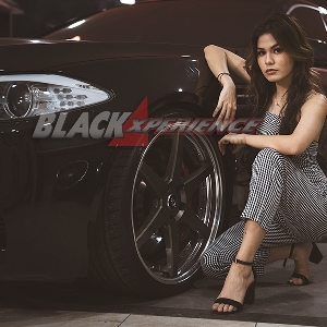 Julia VanVloten : Gandrungi Sedan Sport Mitsubishi Evo X