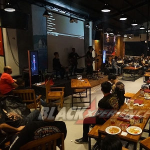 BlackNation Meetup Manado 2018
