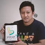 Ardianto Agung, Gairahkan Industri Buku Digital Dengan Bookslife