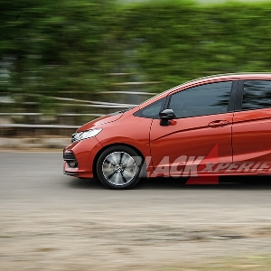 New Honda Jazz - Everyday Fun