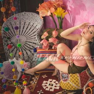 Angelia Christy -Focus Menjadi Selebgram Yang Menginspirasi-