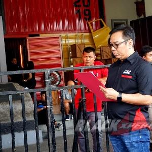 BlackOut Loud @ BlackAuto Battle Yogyakarta 2019 Day 2