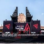 BlackAuto Battle Warm up Malang 2019