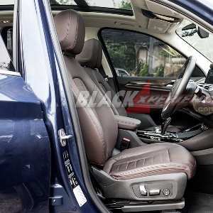 All New BMW X3 - Benar Benar Baru
