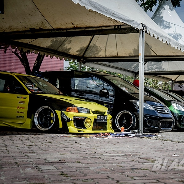 BlackAuto Battle 2017 PekanBaru