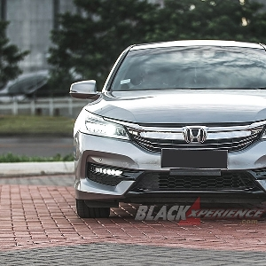 New Honda Accord - An Enticing Sedan