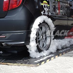 BlackAuto Modify @ BlackAuto Battle Warm Up Manado 2019