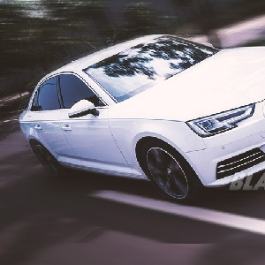 Audi A4 TSFI Quattro - Seriously Elegant