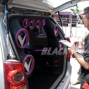 Black Out Loud @ BlackAuto Battle Warm Up Manado 2019