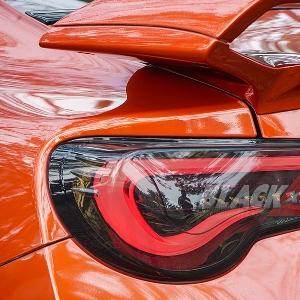 Modifikasi Toyota GT86 Supercharged, Fokus pada Performa dan Durabilitas