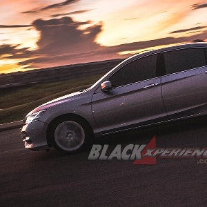 New Honda Accord - An Enticing Sedan