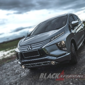 Mitsubishi Xpander Ultimate - Overwhelming