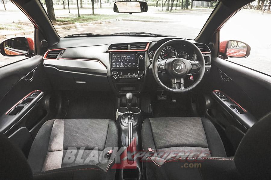 New Honda Mobilio Mode Baru Makin Gaya Blackxperience Com