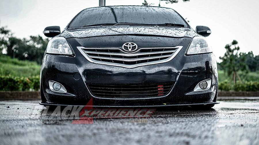 1060+ Foto Modifikasi Mobil Toyota Vios Terbaru