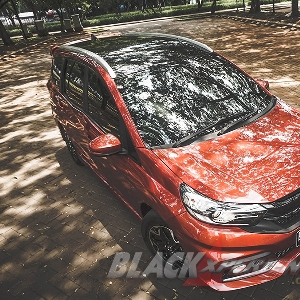 New Honda Mobilio, Mode Baru Makin Gaya