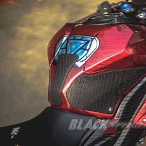 Modifikasi Honda CBR250RR, Hulkbuster Extreme Decal