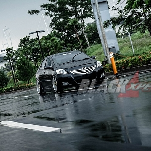 Modifikasi Toyota Vios 2010: Elegan Stylish