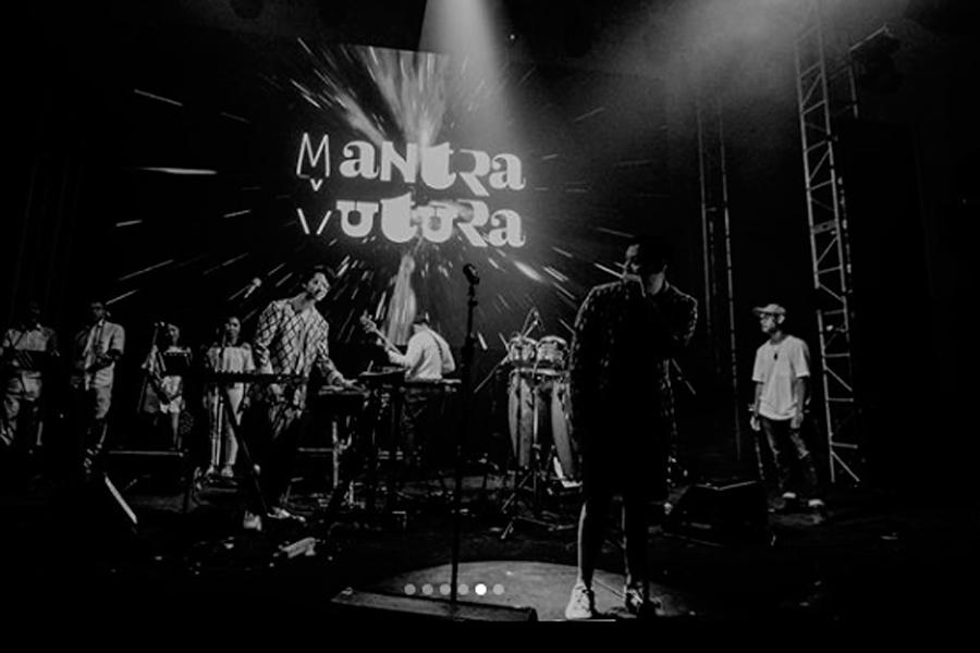 Mantra Vutura, Sajikan House Music dengan Cita Rasa yang Berbeda