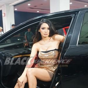 Entertainment @ BlackAuto Battle Yogyakarta 2019 Day 2