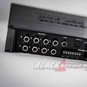 Upgrade Ringan untuk Sound Quality Audi A3 Sportback yang Lebih Ciamik