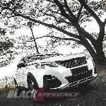 Peugeot 3008 GT Line – Enhanced Driving Machine