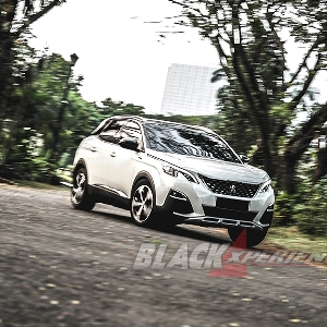 Peugeot 3008 GT Line – Enhanced Driving Machine