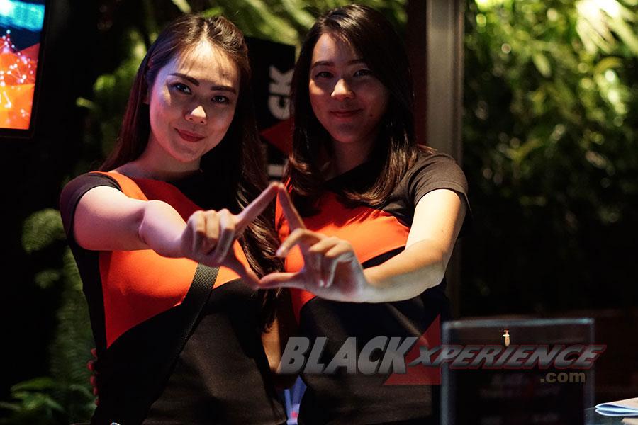 BlackNation Meetup Jakarta 2018