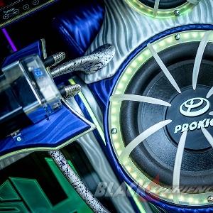 Modifikasi Toyota Agya: Keluarga Menjadi Inpirasi