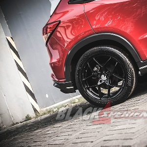 Upgrade Velg Honda HR-V Mugen - Menambah Performance Handling and Fashion