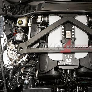 Aston Martin DBS Superleggera-The Ultimate Luxury Super GT