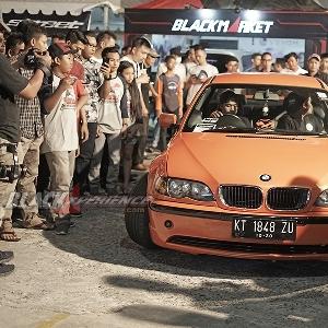 BlackAuto Battle 2019 Balikpapan : BlackOut Loud SQL dan Fun SPL