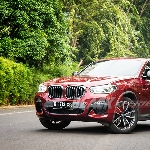 New BMW X4 - Stunning SUV