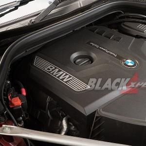 New BMW X4 - Stunning SUV
