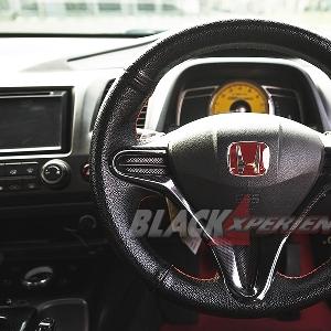 Menggeser Gaya Modifikasi Civic FD1 dari Stance ke JDM Look