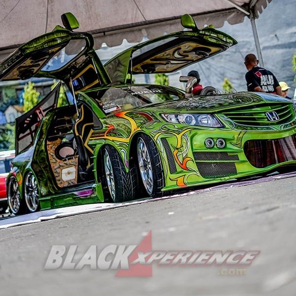 BlackAuto Battle Surabaya 2017