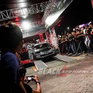BlackDyno Test at BlackAuto Battle Solo 2018