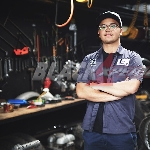 Derby Romero: Hidupkan Hobi Lewat Flash Rabbit Custom Garage