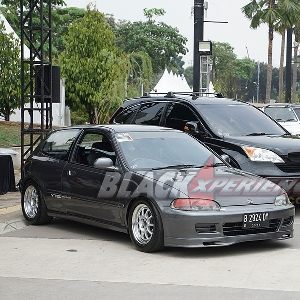 BlackAuto Modify @ BlackAuto Battle WarmUp Jakarta 2019 Day 1