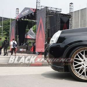 BlackAuto Modify @ BlackAuto Battle WarmUp Jakarta 2019