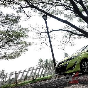 All New Toyota Yaris TRD Sportivo - Semakin Digemari