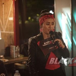 BlackNation Meetup Bandung 2018