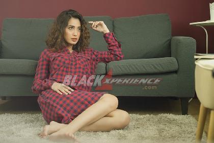 Naimma Aljufri  -The Chemical Angel –