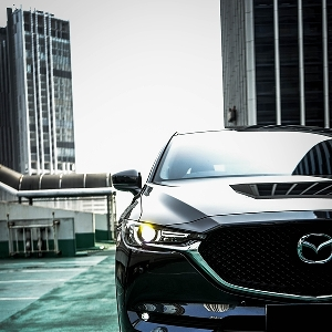 All New Mazda CX-5 Good Successor