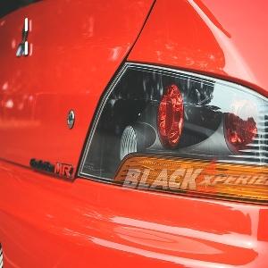 Modifikasi Mitsubishi EVO VIII, Performa Harian dan Track dalam Satu Paket