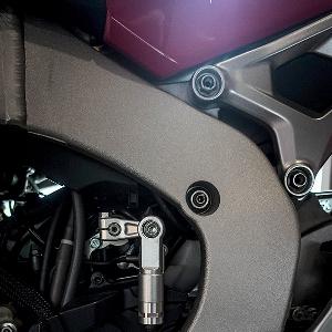 Honda CBR1000 Fireblade