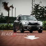 All New MINI Countryman Sport JCW - Sama Bagusnya