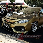 BlackAuto Modify @ BlackAuto Battle Jakarta 2019