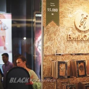 Afrizal Rahadian Sodiq: Angkat Kekayaan Indonesia Lewat Batik Geek